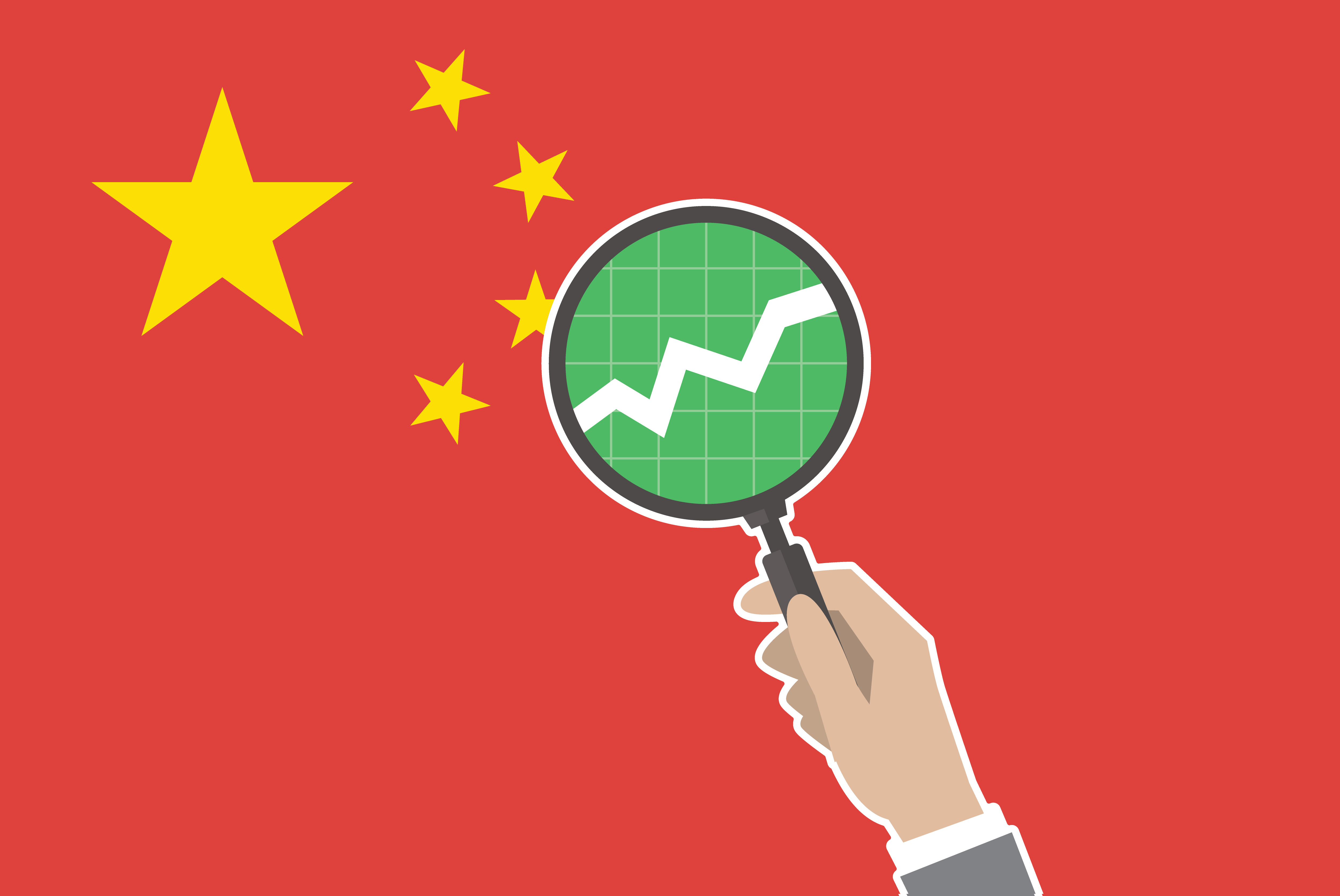 Red Flags?: the Economic Challenges Facing China